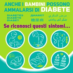 diabete pediatrico